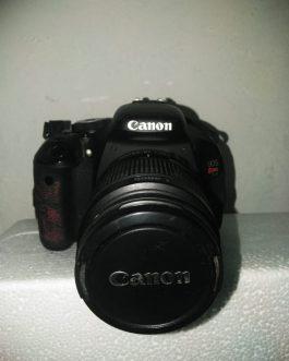 CAMARA FOTOGRAFICA DIGITAL CANON