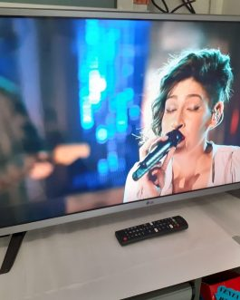 PANTALLA LED 32″ SMAR TV