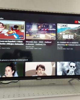 PANTALLA SMART TV MARCA TCL