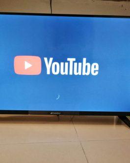 PANTALLA SMART HDTV MARCA SANSUI