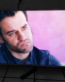 PANTALLA SMART TV  50″ MARCA HKPRO